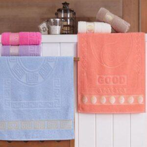 Nurpak Soft Hand Towel 50X90